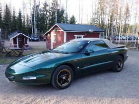 Pontiac Firebird, Autot, Pöytyä, Tori.fi