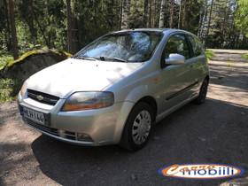 Chevrolet Kalos, Autot, Hamina, Tori.fi