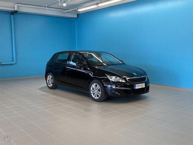 Peugeot 308, kuva 1