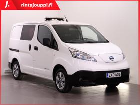 Nissan E-NV200, Autot, Espoo, Tori.fi