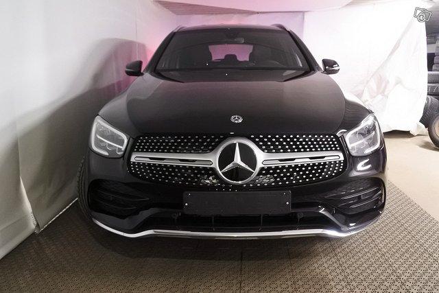 Mercedes-Benz GLC 5