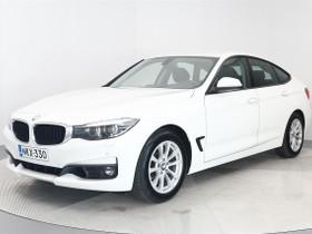 BMW 320 Gran Turismo, Autot, Vaasa, Tori.fi