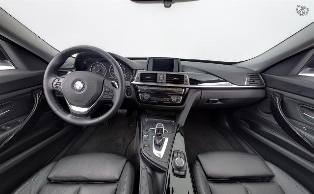 BMW 320 Gran Turismo 10