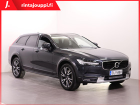 Volvo V90 Cross Country, Autot, Espoo, Tori.fi