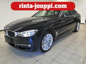 BMW 320 Gran Turismo, Autot, Ylivieska, Tori.fi