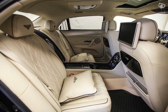 Bentley Flying Spur 13