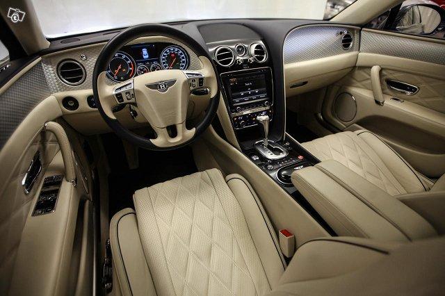 Bentley Flying Spur 19