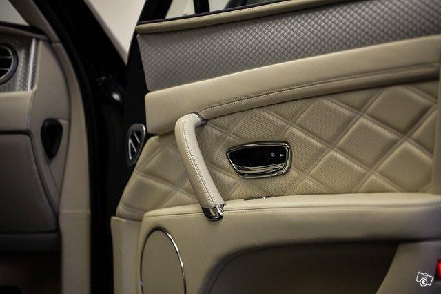 Bentley Flying Spur 20
