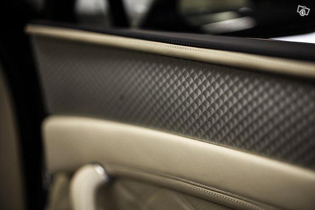 Bentley Flying Spur 23