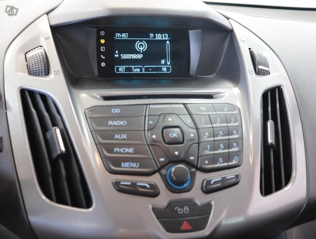 Ford Tourneo Connect 11