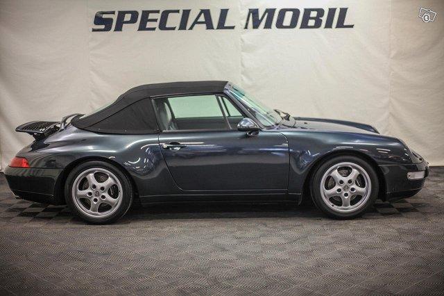 Porsche 911 5