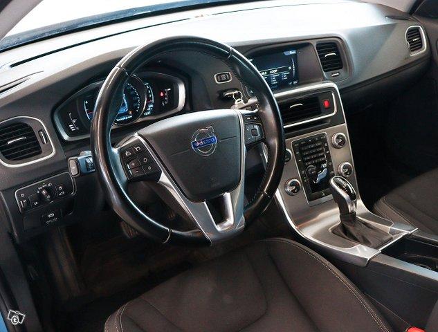 Volvo S60 9