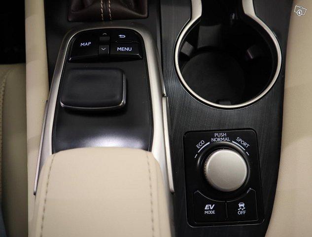 Lexus RX 15