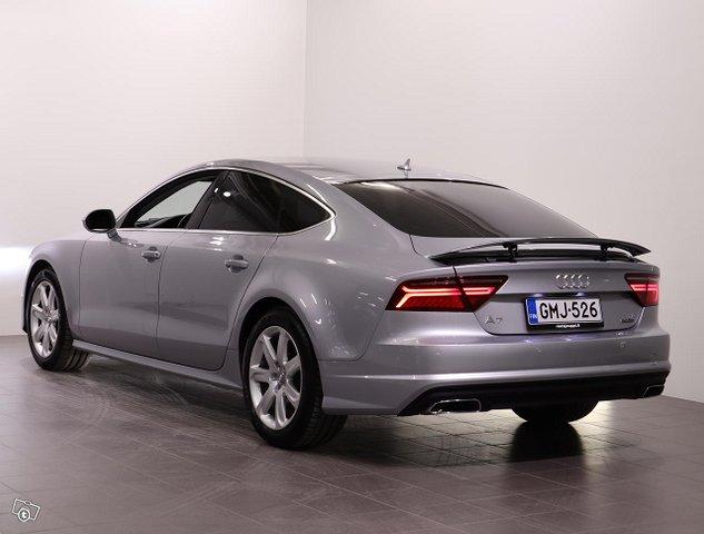 Audi A7 22