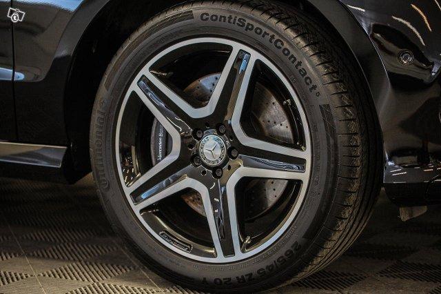 Mercedes-Benz GLE 24