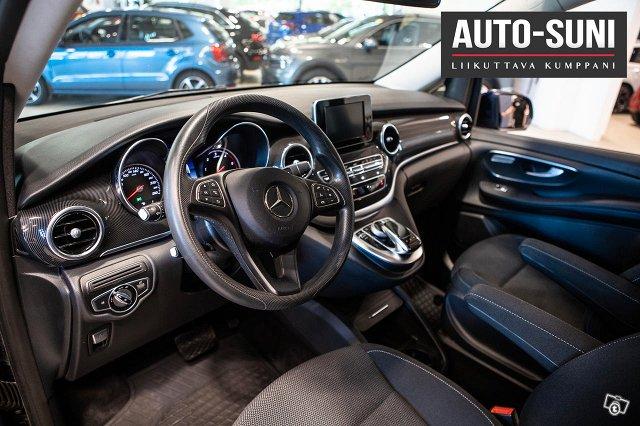 Mercedes-Benz V 6
