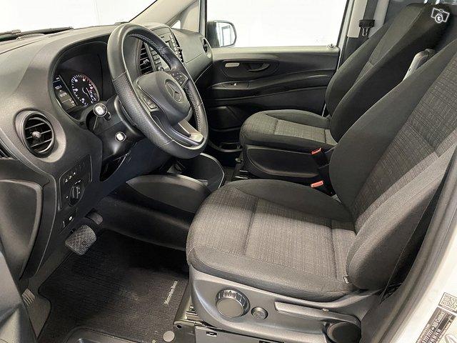 Mercedes-Benz Vito 11
