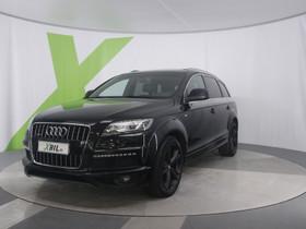 Audi Q7, Autot, Hyvinkää, Tori.fi