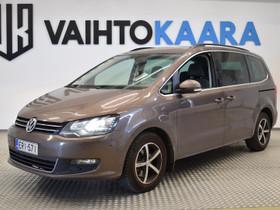 Volkswagen Sharan, Autot, Pori, Tori.fi