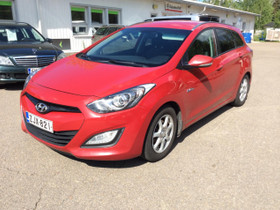 Hyundai I 30, Autot, Kouvola, Tori.fi