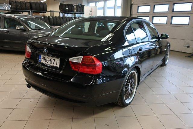 BMW 318i 4