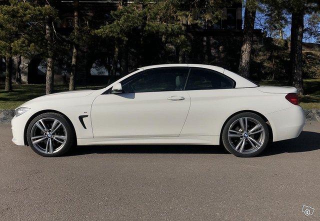 BMW 428 7