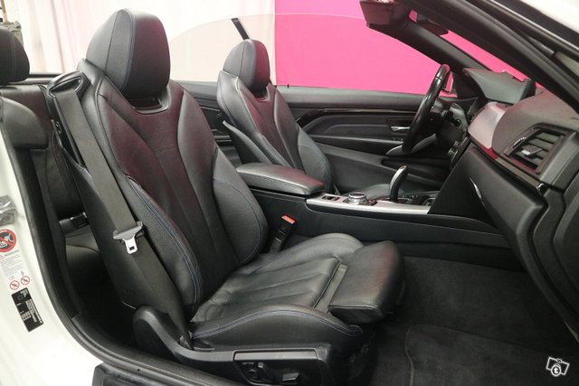 BMW 428 8