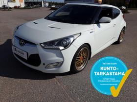 Hyundai Veloster, Autot, Vantaa, Tori.fi