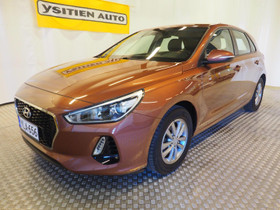 Hyundai I30, Autot, Orivesi, Tori.fi