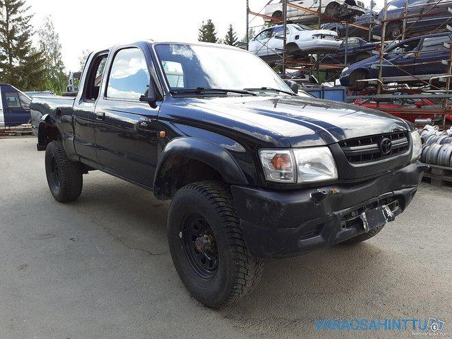 Toyota Hilux KDN170L