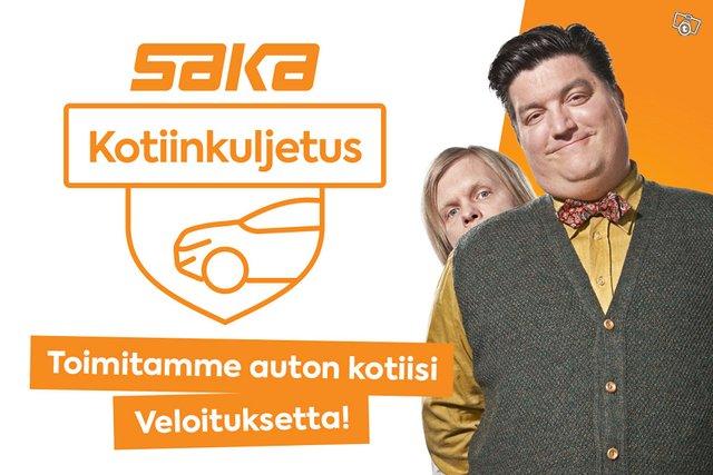 Saab 9-5 15