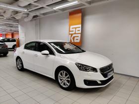 Peugeot 508, Autot, Kouvola, Tori.fi