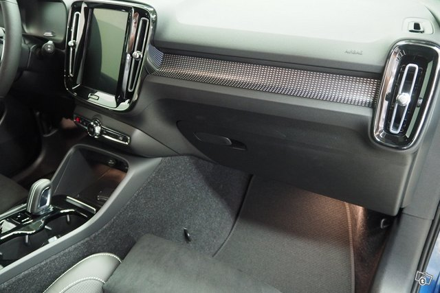 Volvo XC40 25