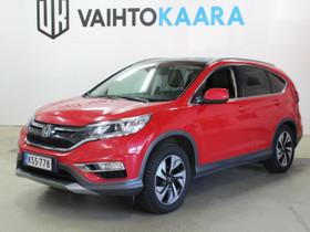 Honda CR-V, Autot, Närpiö, Tori.fi