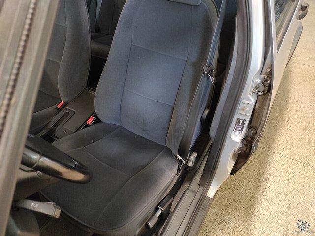 Saab 9000 11
