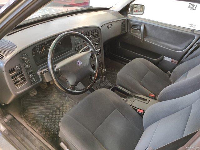 Saab 9000 12