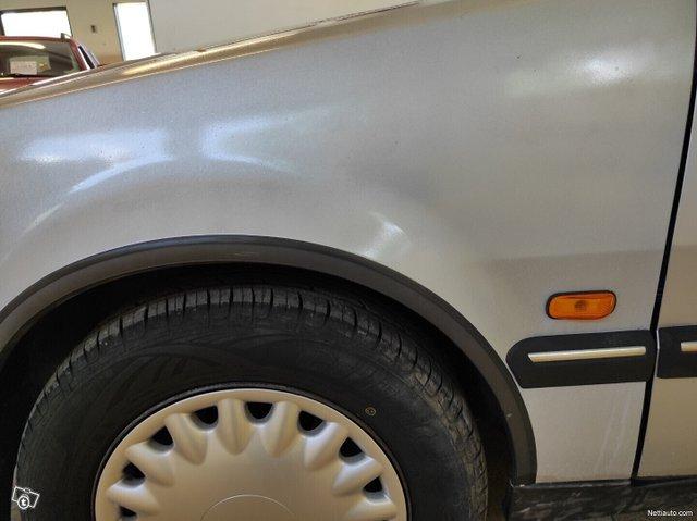 Saab 9000 15