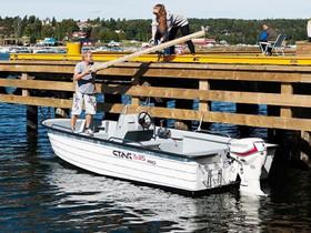 Sting 535 Pro Myymälässä, Moottoriveneet, Veneet, Kuopio, Tori.fi