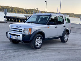 Land Rover Discovery, Autot, Turku, Tori.fi