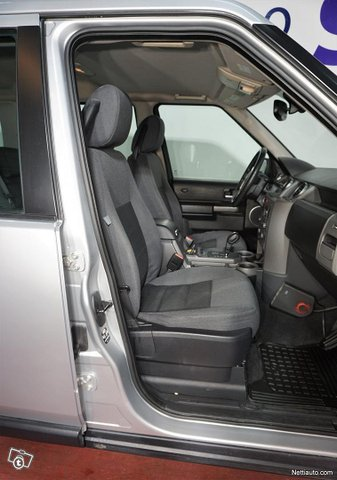 Land Rover Discovery 10