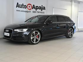 Audi A6, Autot, Viitasaari, Tori.fi