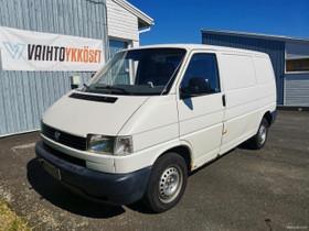 Volkswagen Transporter, Autot, Tervola, Tori.fi