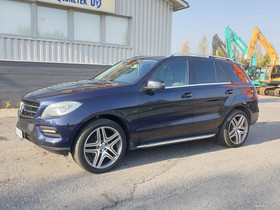 Mercedes-Benz ML, Autot, Seinäjoki, Tori.fi