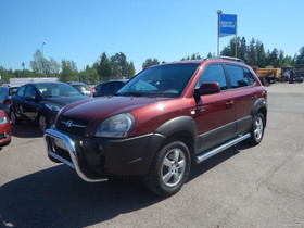 Hyundai Tucson, Autot, Tuusula, Tori.fi