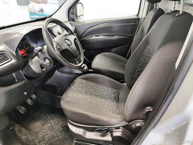 Opel Combo 8