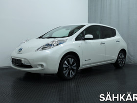 Nissan LEAF, Autot, Lahti, Tori.fi