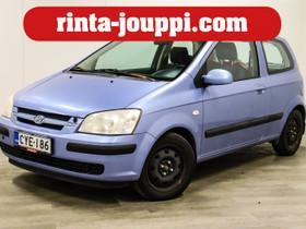 Hyundai Getz, Autot, Vantaa, Tori.fi