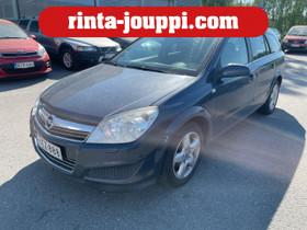 Opel Astra, Autot, Ylivieska, Tori.fi