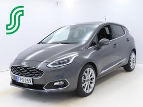 Ford Fiesta, Autot, Lahti, Tori.fi