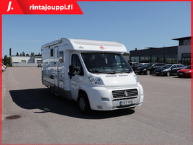 Burstner MARANO T640, Matkailuautot, Matkailuautot ja asuntovaunut, Lahti, Tori.fi